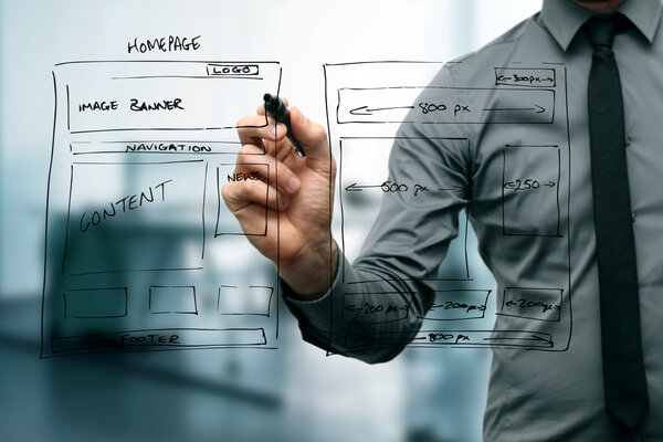 "Development of Product Demo Site ""CASH"" on WordPress"