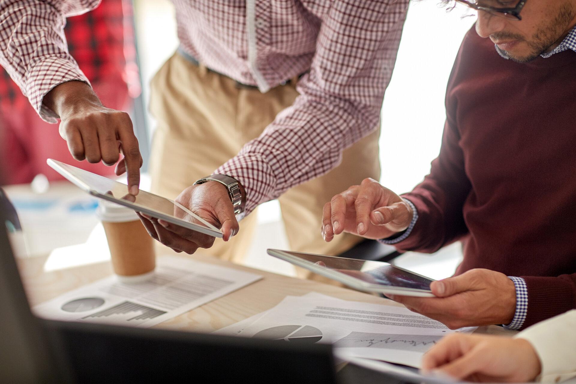 CCM Platform Migration to Quadient Inspire Improves Customer Experience